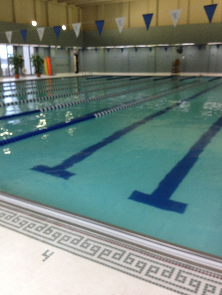 How To Train For Open Water Swims In A Pool