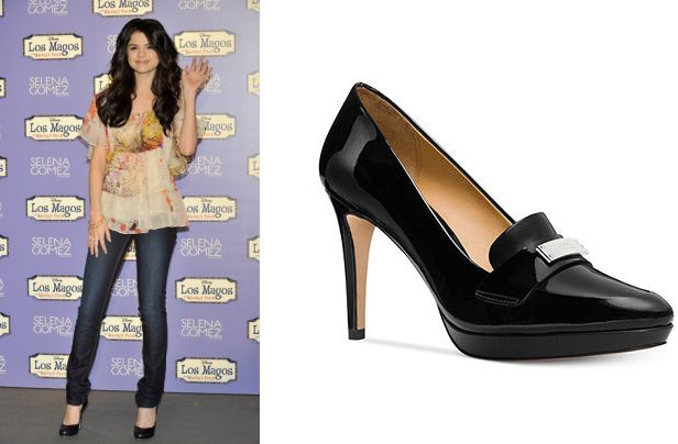 http://gtl.clothing/advanced_search.php#/id/C-STYLE-BISTRO-598c52348b89d222a96de010196d94ce9710dd4a#SelenaGomez #heelspumps #Shoes #DisneyChanel2010 #fashion #lookalike #SameForLess #getthelook @SelenaGomez @gtl_clothing
