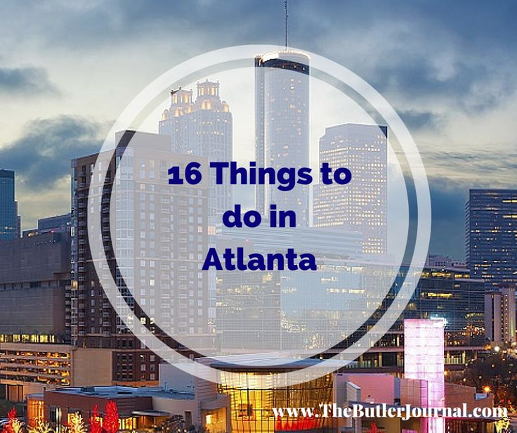 My hometown, Atlanta, Georgia is one of the largest cities in the country. It is the biggest city in the southeast. Atlanta is a major tourist destination. In today's post,I go over 16 things to do in Atlanta. World of … Continue reading →