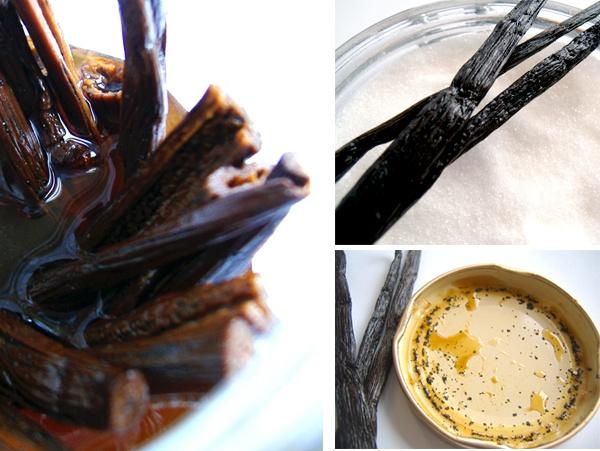 make vanilla extract. vanilla beans+vodka+time   Delicious   Pinterest ...