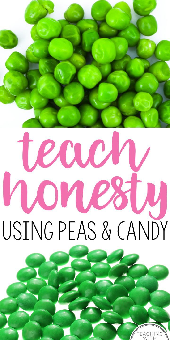 Teaching honesty in the classroom. Lessons and activities for teaching students the importance of honesty, and what it means to be honest.