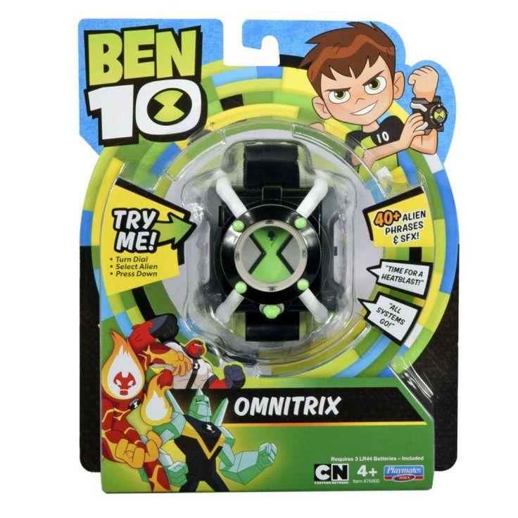 бен тен игрушки - Поиск в Google | Бен 10, Бен 10 день ...