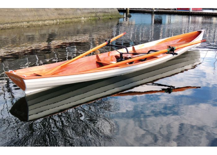 Annapolis Wherry Session II | Great Lakes Boat Building School | Boats | Pinterest | Boating ...