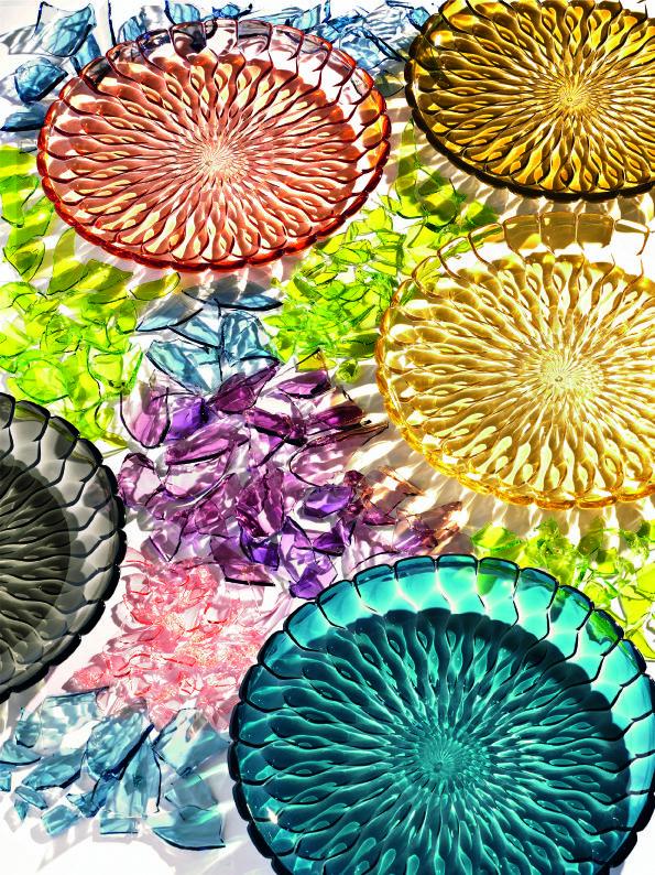 Jelly plates