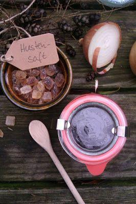 Zwiebelsaft gegen Husten - ein altes Hausmittel