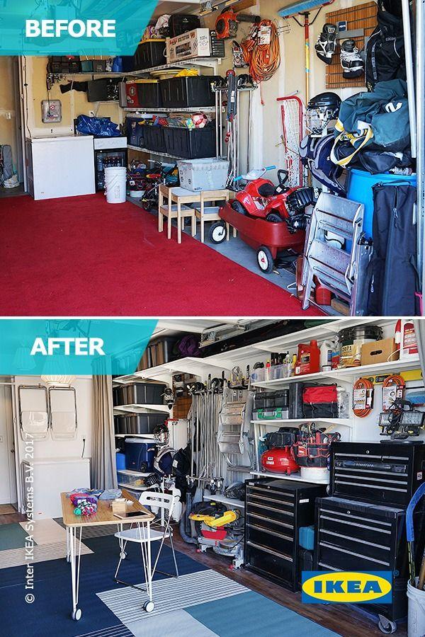 17 best images about ikea home tour makeovers on pinterest. Black Bedroom Furniture Sets. Home Design Ideas