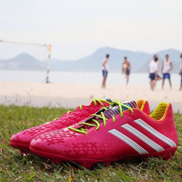 adidas Predator LZ Samba Pack  http://www.prodirectsoccer.com/lists/adidas-predator-football-boots.aspx