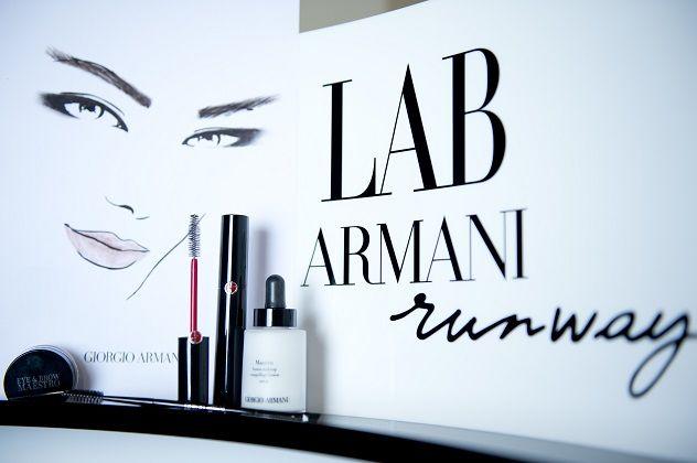 Armani Prive Couture