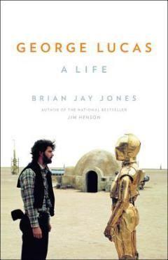 #FuturisticFriday: George Lucas: A Life #StarWars #nonfiction  (scheduled via http://www.tailwindapp.com?utm_source=pinterest&utm_medium=twpin&utm_content=post124726599&utm_campaign=scheduler_attribution)