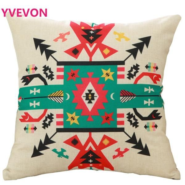 Nordic style throw pillows pink teal 13 97 best sales on unique · nordic stylefree photoshome decor wall