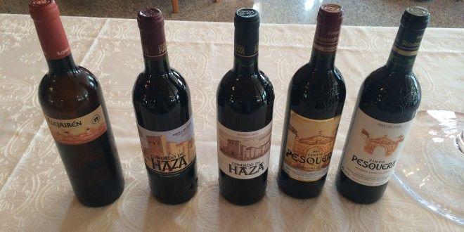 Grupo Pesquera, vinos de España #vinos #España