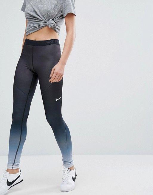 best 25 nike leggings ideas on pinterest nike workout. Black Bedroom Furniture Sets. Home Design Ideas