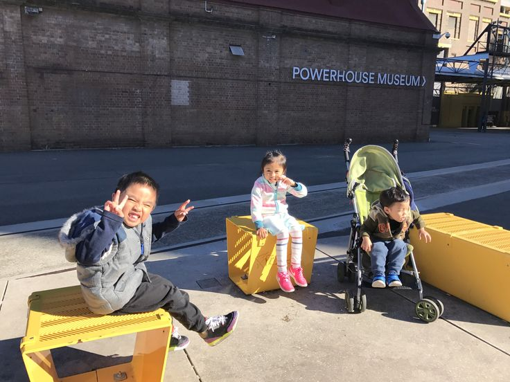Powerhouse Museum – tobringtogether