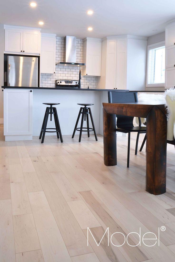28 Best Maple Flooring Images On Pinterest | Maple Flooring, Flooring Ideas  And Hardwood Floors