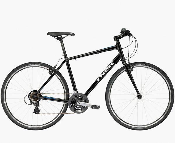 Trek Fx 1 Bike Mountainbike Roadbike Cruiserbikes Foldingbike Hybridbike Bikeaccessories Bikeparts Bicycleaccesso Trek Bikes Trek Bicycle Bike Riding Benefits