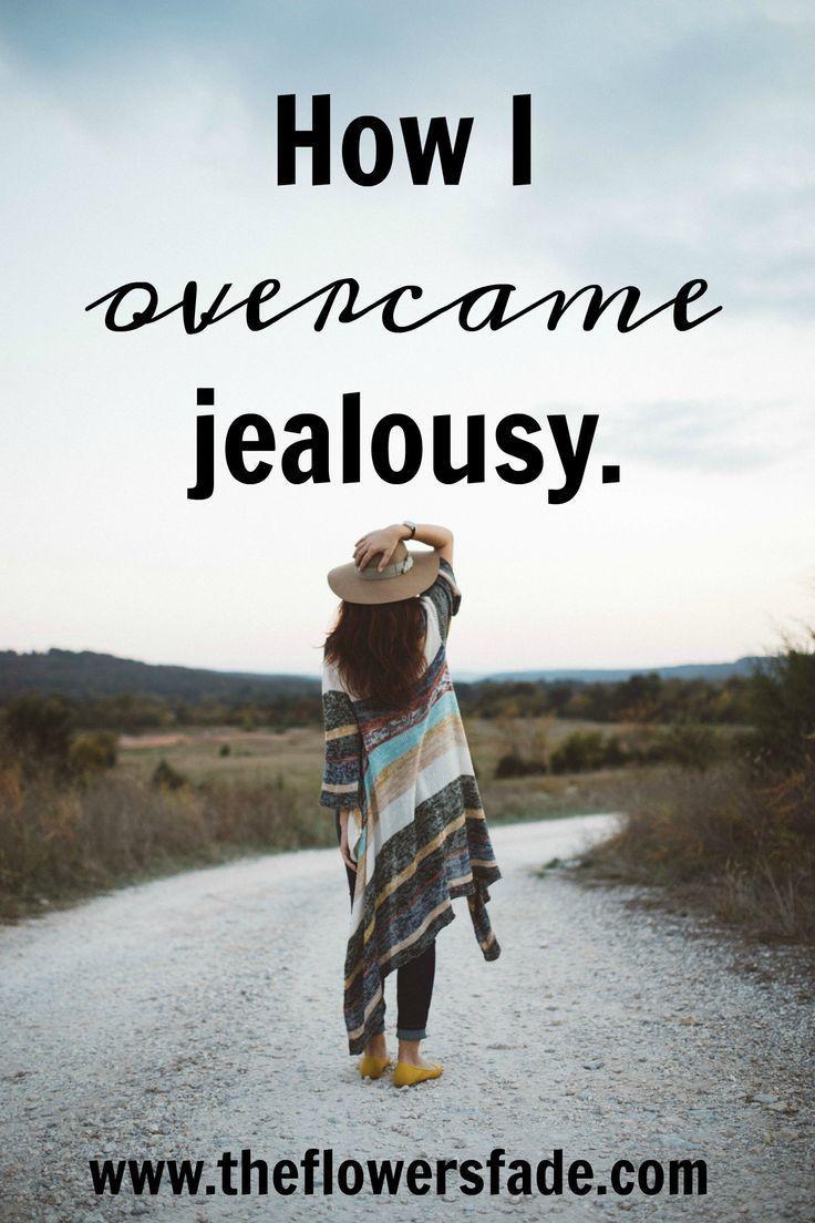 How I overcame jealousy. Jealousy, jealous, greed, women, women power, empower