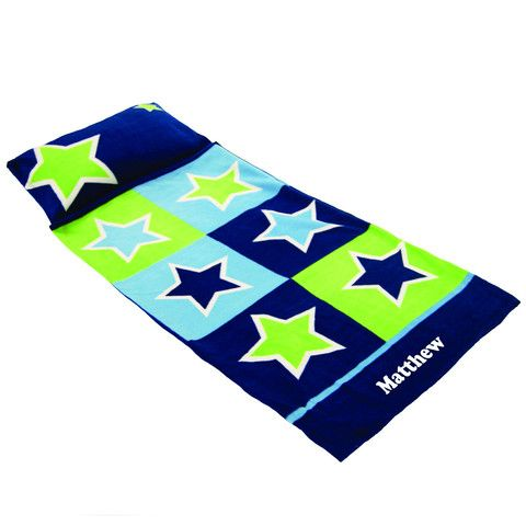 Personalised Sleeping Bag Brightstar