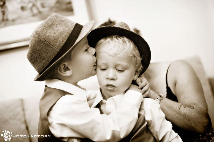 Brother's love