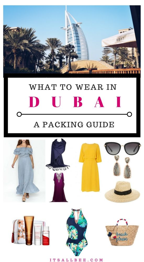 what to wear in dubai - What to Wear in Dubai as a female traveller. Find out the right dress code in Dubai! Read about do´s and don´ts in the United Arab Emirates to keep you on the right side of the dress code  #whattowear #ootd #travelblogger #stylemadeeasy #style #packing #packtips