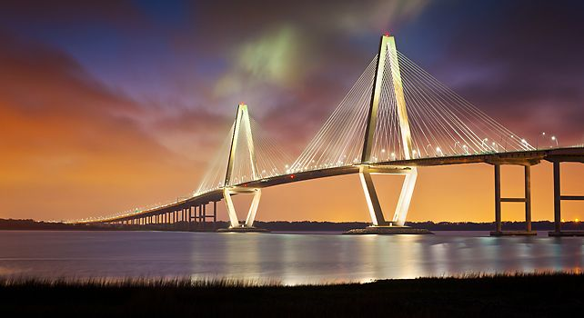 """Introducing """"Silicon Harbor"""": Charleston, SC, Home Of TwitPic And Amazon's CreateSpace 