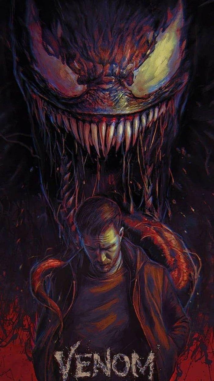 SpiderMan & Venom Personajes de marvel, Dibujos marvel