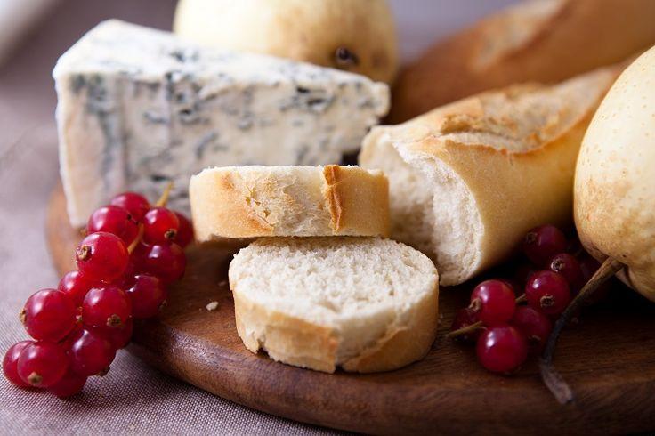 Wytworna i klasyczna kuchnia francuska