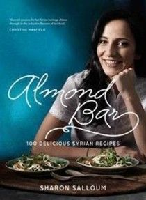 Almond Bar: 100 Delicious Syrian Recipes (searchable index of recipes)