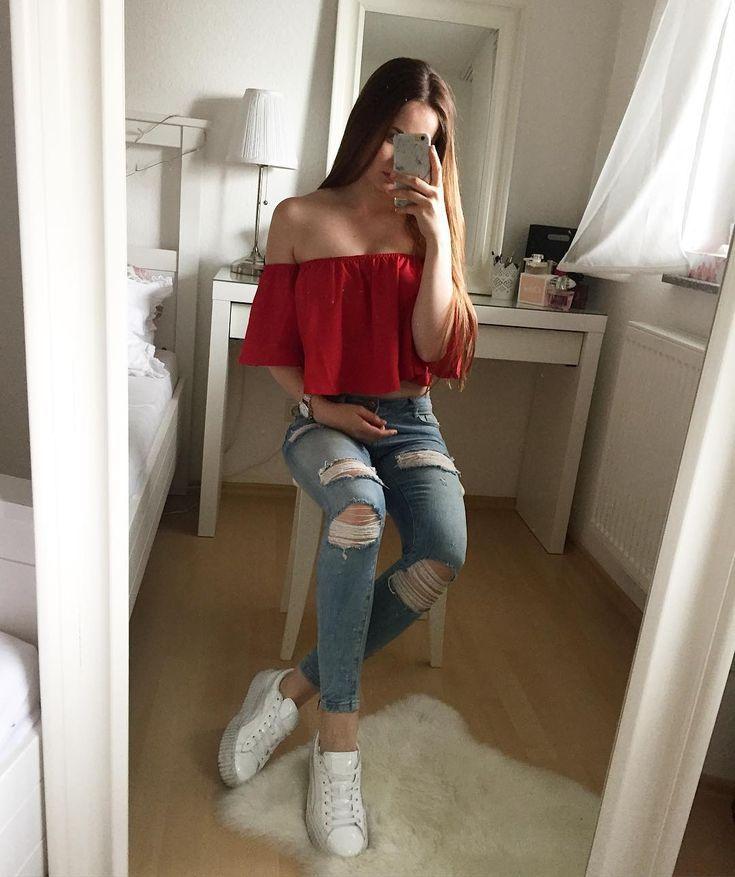 6734 Me Gusta 55 Comentarios Amelie Christina Amelie