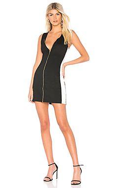 New Bobi BLACK Racer Back Mini Dress online. Perfect on the Vix Swimwear Clothing from top store. Sku xoyu15753yjlf43003