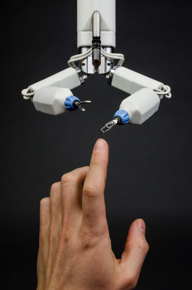 Virtual incision robot used for first time in surgery mar a lincoln based company says its medical robot was used in what is believed to be a first of its