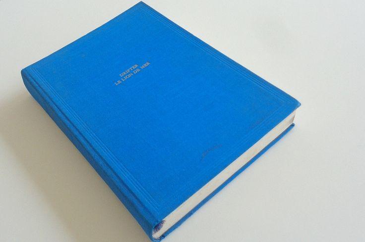 Drifter, Le Lion De Mer by D.P Mannix, Published in 1974.