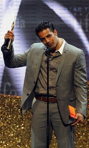 UPEN PATEL supermodel did grwat movies too and got the best debut award