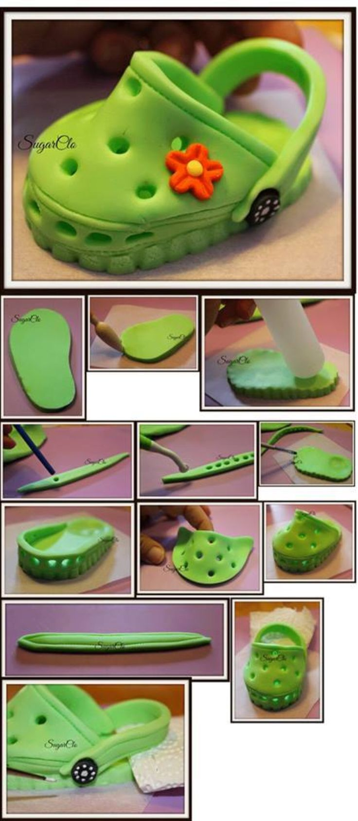 Croc tutorial