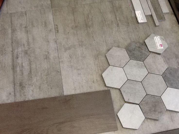 Best 25+ Concrete tiles ideas on Pinterest | Grey large ...