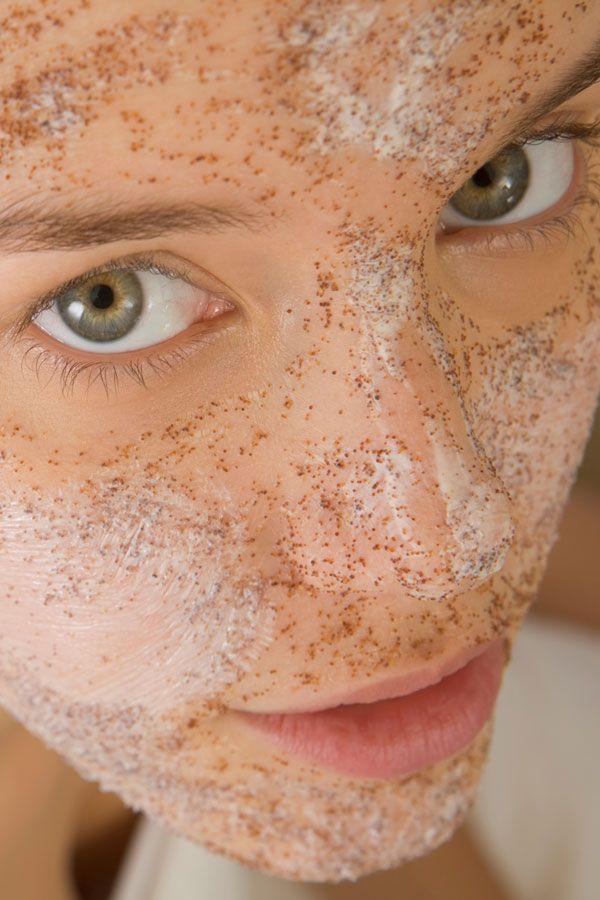 Gesichtspeeling selber machen - Bilder - Mädchen.de