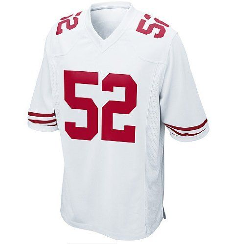 Willis Jersey San Francisco 49ers Patrick Willis Color White Elite Jerseys (44(L)) by NFL. $79.00. Thank you for coming to our store, We store the name: 1st DOING, our shipping options : DHL, more quickly let you receive the goods, the goods we will inform you, let you know timely tracking ship,  In the us fill the tracking number, need to query the friend please to DHL trace waybill number, you have any questions please tell us in time, when you received the goods, ple...