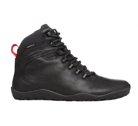 Vivobarefoot TRACKER FG M Leather Black