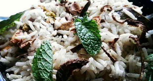 Healthy Eid Recipe: Chicken biryani - Yahoo News India