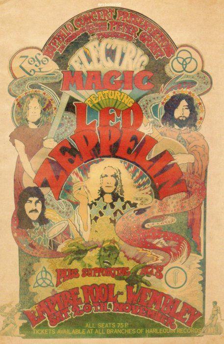 Led Zeppelin #gettheledout
