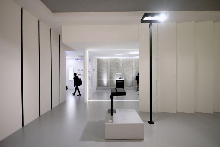 Light Building 2014 Frankfurt Castaldi Norlight 04 Light + Building 2014 Frankfurt – Castaldi & Norlight