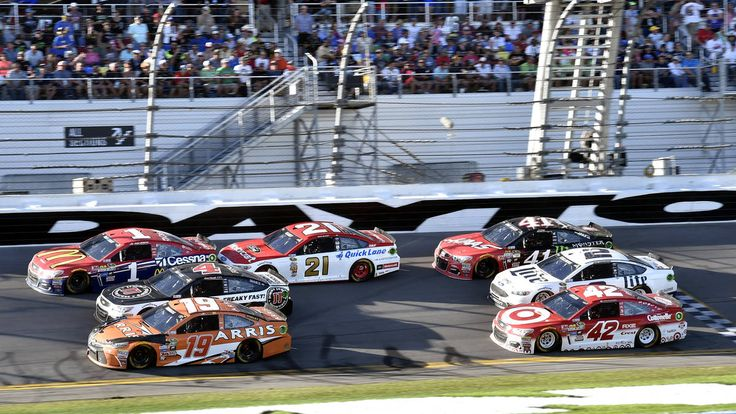 nascar cup schedule for 2014