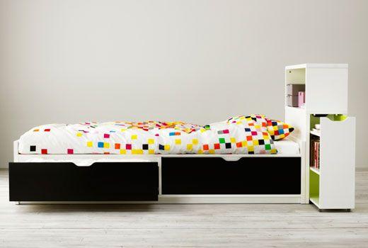 240 best images about ikea kinderwelt klein gro on pinterest childs bedroom child room. Black Bedroom Furniture Sets. Home Design Ideas