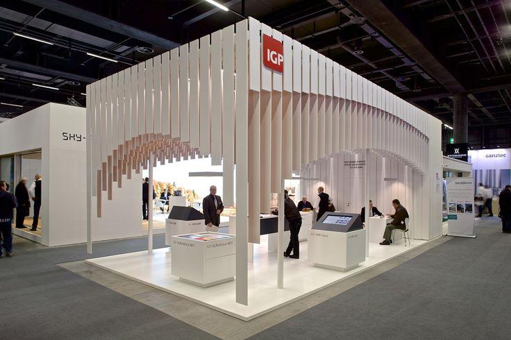Exhibition Stand Design Inspiration : Best exhibition stand design inspiration images on