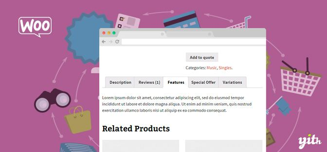 Download YITH WooCommerce Tab Manager Premium v1.1.22 Download YITH WooCommerce Tab Manager Premium v1.1.22 Latest Version