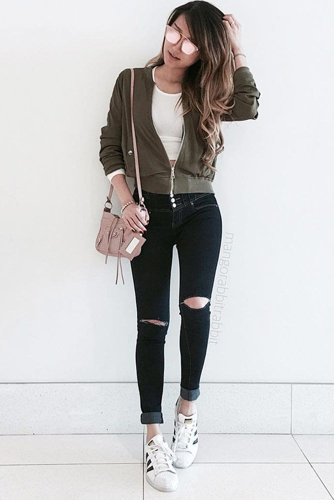 Best 25+ Cute Outfits For School Ideas On Pinterest