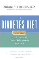 The Laws of Small Numbers - Diabetes Solution - Dr. Bernstein's Diabetes Solution. A Complete Guide to Achieving Normal Blood Sugars. Official Web Site