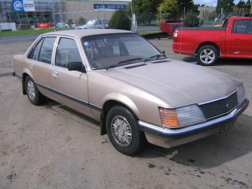 VH SLX Commodore