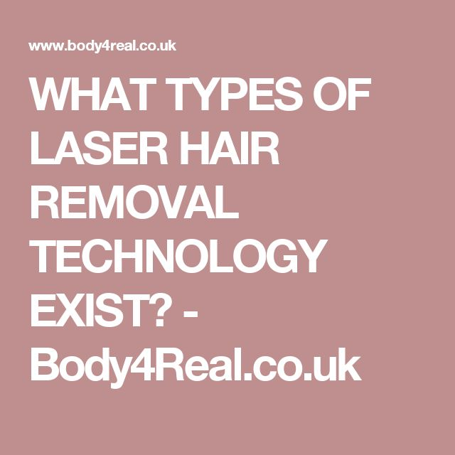 11 Best Hair Removal Lasers Images On Pinterest Hair