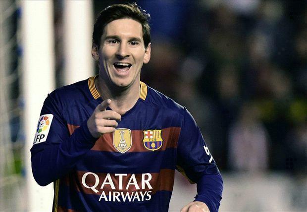 Messi & record-breaking Barca still making La Liga look easy