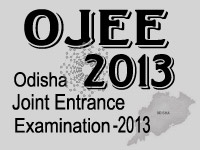 Odhisa Joint Entrance Examination 2013 Counselling Procedure